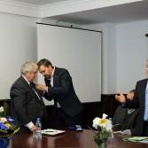 Фото №12: Відбувся Круглий стіл: «Розвиток бухгалтерського обліку в Україні: теорія, історія, перспективи»