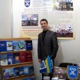 Фото №8: НАСОА на виставці «Освіта та кар'єра – День студента 2015».
