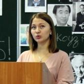 СЕЛ №1: Наталія Колісецька.