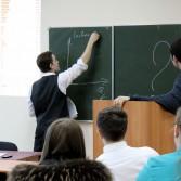 Фото №10: Студентські дебати «Глобалізація: за та проти»: «Young Generation» vs «Golden Capital».