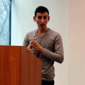 Фото №11: Студентські дебати «Глобалізація: за та проти»: «Young Generation» vs «Golden Capital».