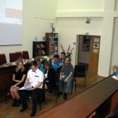 Фото №7: Святковий семінар до Міжнародного дня бухгалтера.