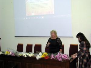 Фото №4: Святковий семінар до Міжнародного дня бухгалтера.
