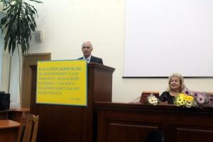 Фото №3: Святковий семінар до Міжнародного дня бухгалтера.