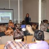 Фото №1: Фото: Семінар «Технології роботи організаційних психологів в умовах соціальної напруженості в суспільстві».