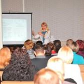 Фото №4: Фото: Семінар «Технології роботи організаційних психологів в умовах соціальної напруженості в суспільстві».