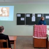 Фото №8: Конференція «О. Потебня – окраса слов'янської філології».