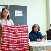 Фото №12: Конференція «О. Потебня – окраса слов'янської філології».