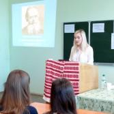 Фото №13: Конференція «О. Потебня – окраса слов'янської філології».