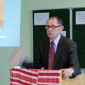 Фото №15: Конференція «О. Потебня – окраса слов'янської філології».