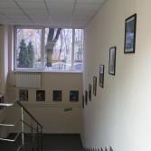 Фото №7: Тиждень, присвячений українській художниці Катерині Білокур.