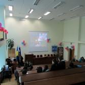 Фото №1: Академія відсвяткувала Дня працівників статистики!