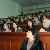 Фото №2: Академія відсвяткувала Дня працівників статистики!