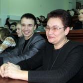 Фото №5: Академія відсвяткувала Дня працівників статистики!