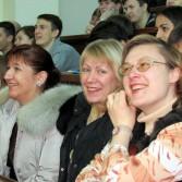 Фото №6: Академія відсвяткувала Дня працівників статистики!