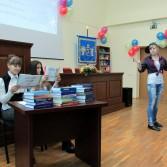Фото №9: Академія відсвяткувала Дня працівників статистики!