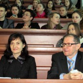 Фото №11: Академія відсвяткувала Дня працівників статистики!
