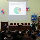 Фото №12: Академія відсвяткувала Дня працівників статистики!