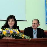 Фото №14: Академія відсвяткувала Дня працівників статистики!