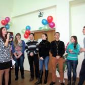 Фото №15: Академія відсвяткувала Дня працівників статистики!
