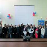 Фото №20: Академія відсвяткувала Дня працівників статистики!