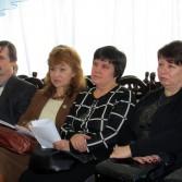Фото №5: Відбулась конференція з нагоди Дня працівників статистики «Система державної статистики в Україні: сучасний стан, проблеми, перспективи».