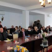 Фото №7: Відбулась конференція з нагоди Дня працівників статистики «Система державної статистики в Україні: сучасний стан, проблеми, перспективи».