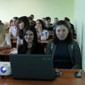 Фото №3: Конференція «О. Потебня – окраса слов'янської філології».