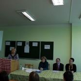 Фото №5: Конференція «О. Потебня – окраса слов'янської філології».