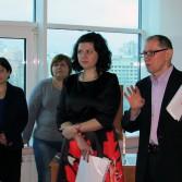 Фото №1: І етап Всеукраїнської студентської олімпіади зі спеціальності «Менеджмент організацій і адміністрування».