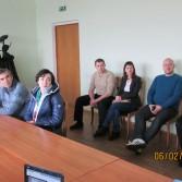 Фото №4: Зустріч випускників спеціальності «Економічна кібернетика».