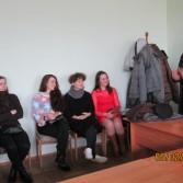 Фото №6: Зустріч випускників спеціальності «Економічна кібернетика».