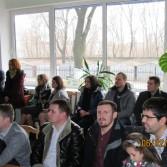 Фото №10: Зустріч випускників спеціальності «Економічна кібернетика».