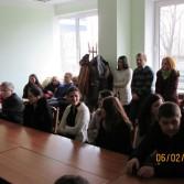 Фото №11: Зустріч випускників спеціальності «Економічна кібернетика».