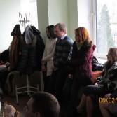 Фото №14 Зустріч випускників спеціальності «Економічна кібернетика».