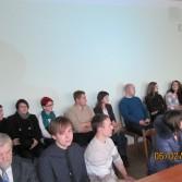 Фото №17: Зустріч випускників спеціальності «Економічна кібернетика».