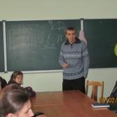 Фото №19: Зустріч випускників спеціальності «Економічна кібернетика».
