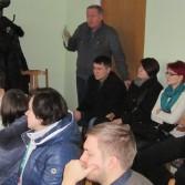Фото №20: Зустріч випускників спеціальності «Економічна кібернетика».