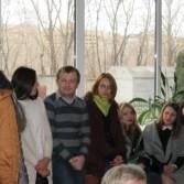 Фото №23: Зустріч випускників спеціальності «Економічна кібернетика».