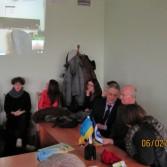 Фото №24: Зустріч випускників спеціальності «Економічна кібернетика».