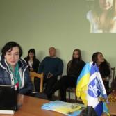 Фото №26: Зустріч випускників спеціальності «Економічна кібернетика».