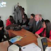 Фото №27: Зустріч випускників спеціальності «Економічна кібернетика».
