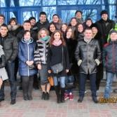 Фото №2: Зустріч випускників спеціальності «Економічна кібернетика».
