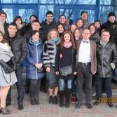 Фото №1: Зустріч випускників спеціальності «Економічна кібернетика».