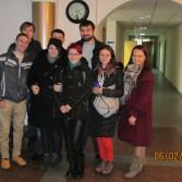 Фото №3: Зустріч випускників спеціальності «Економічна кібернетика».