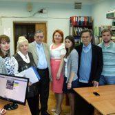 Фото №1: Дистанційне навчання: крокуємо у майбутнє разом з MOODLEMOOT Ukraine.