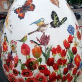 Фото №: Весняний «Фестиваль писанок».