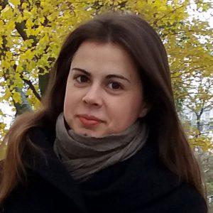 Фото: Бойко Евеліна Валентинівна.