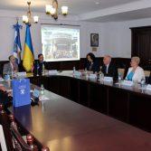 Фото №2: Підписано договір про співробітництво з Вищою банківською школою (м. Познань, Польща).