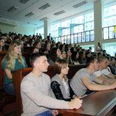 Фото №7: Підписано договір про співробітництво з Вищою банківською школою (м. Познань, Польща).